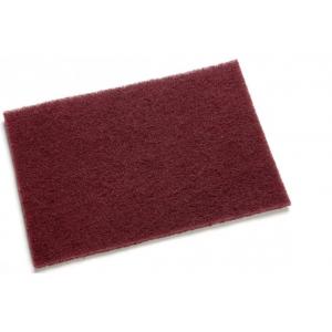 Скотч-брайт P320 красный Smirdex