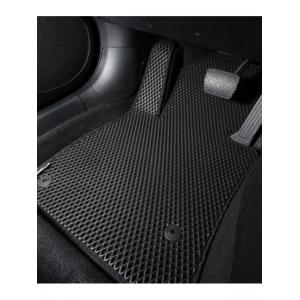 Полимерные коврики Hyundai Solaris 1