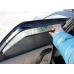 Каркасные шторки Opel Astra J