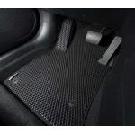 Полимерные коврики Ford Focus 2