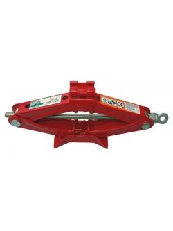 Домкрат ромбический механический (100-350) 1 тонна KS-M-10R