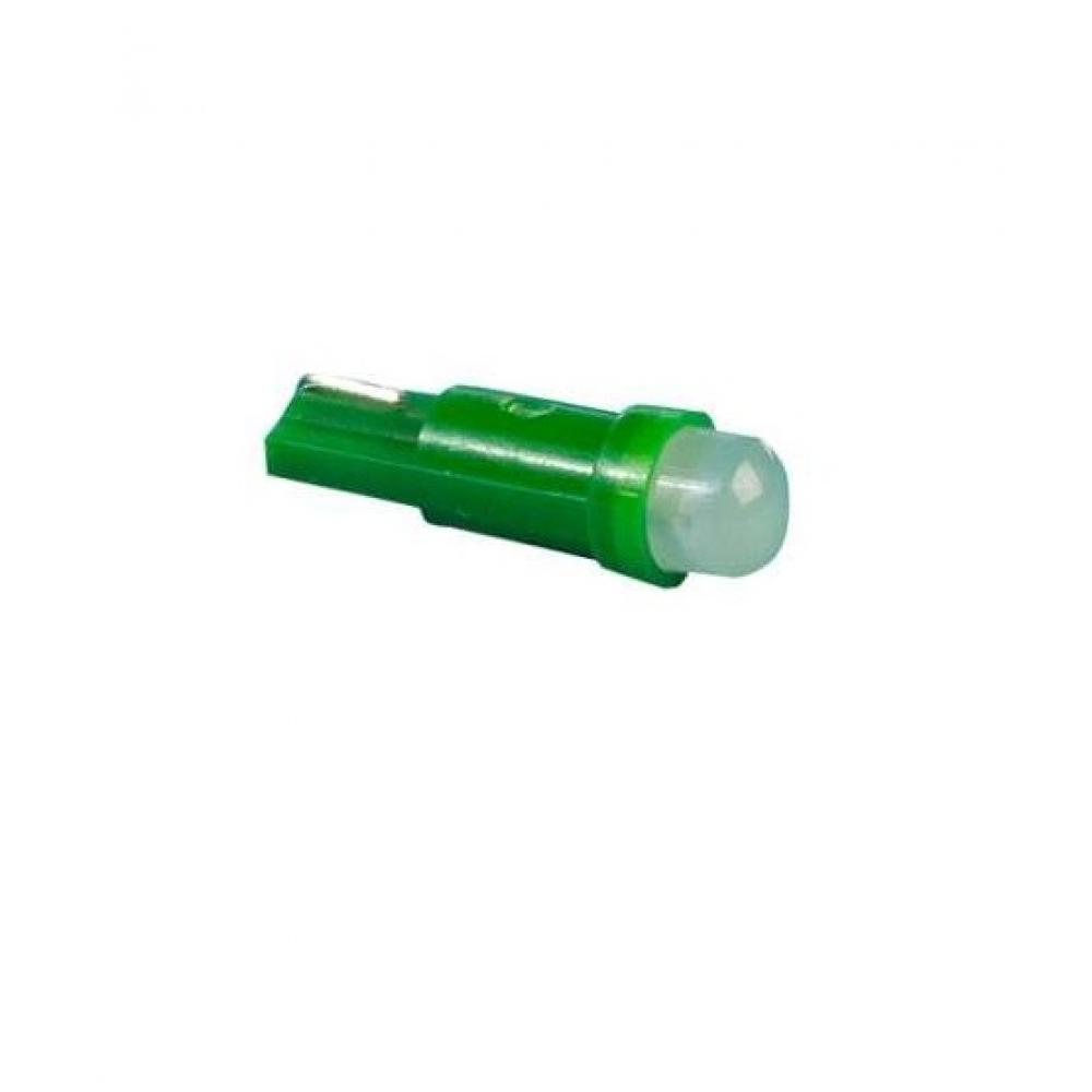 Лампа светодиодная Т5 зеленая