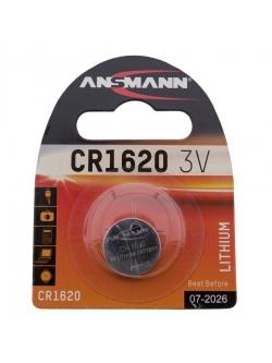 Батарея CR 1620 3V Ansmann