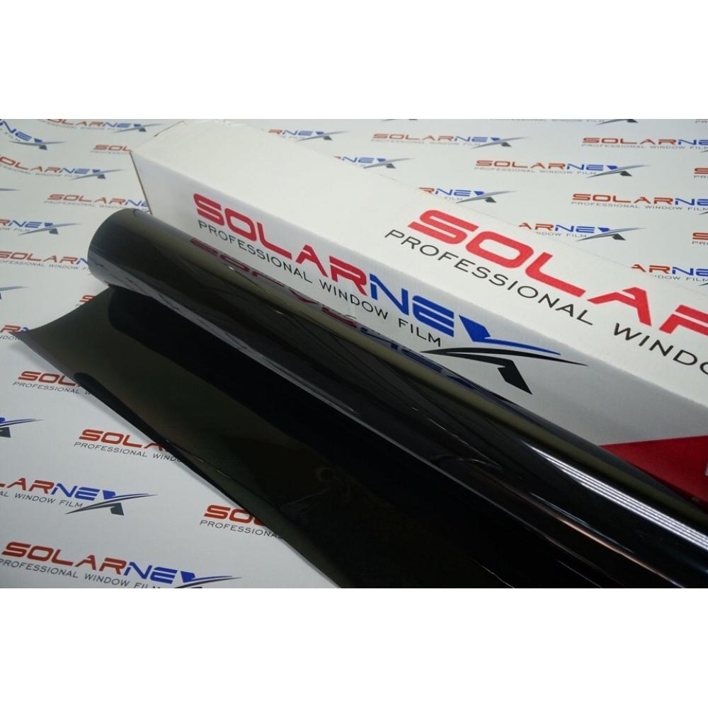 Тонировочная пленка Solarnex XBLACK PLUS 5%
