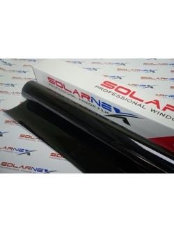 Тонировочная пленка Solarnex XBLACK PLUS 15%