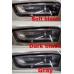 Антигравийная пленка полиуретановая для фар Solarnex OPTIC SOFT BLACK PPF ширина 30см