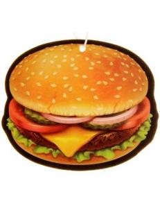 """Ароматизатор для авто """"Чизбургер"""""""
