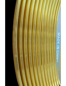 Кант золотой U-образный