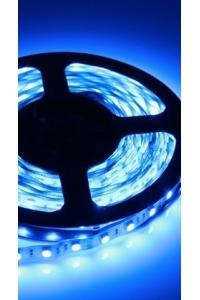 Светодиодная лента влагозащищенная Синяя