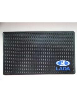 Нано-коврик с логотипом  LADA