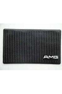 Нано-коврик с логотипом AMG