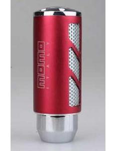 Ручка кулисы КПП Красный алюминий