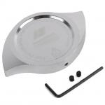 Накладка крышки радиатора TRD алюминий
