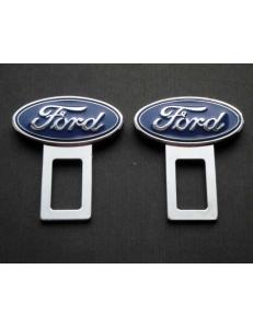 Заглушка замка ремня безопасности Форд