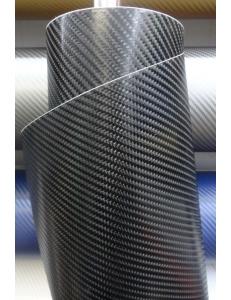 Черный 4Д карбон