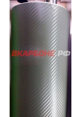 3Д Карбон Хаки (темно-зеленый)