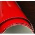 Красная глянцевая пленка