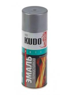 Эмаль термостойкая Kudo