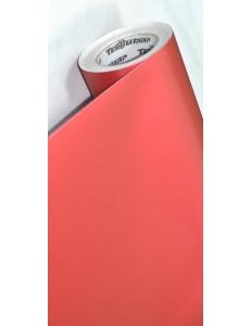 Красный матовый металик (матовый хром)
