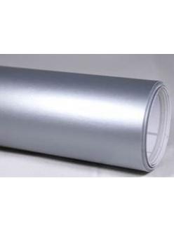 Серый (серебро) Матовый хром