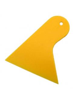 Уголок-выгонка малый желтый