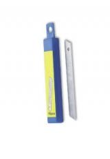 Лезвия для канцелярского ножа 10шт Park