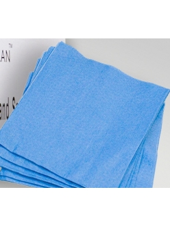 Салфетка безворсовая бумажная