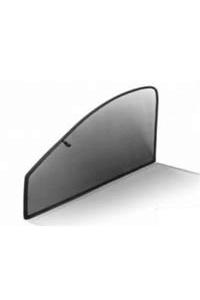 Каркасные шторки на Mitsubishi Lancer 10