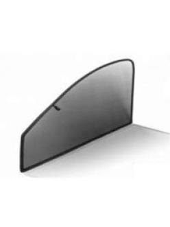 Каркасные шторки на ВАЗ 2110, 2111, 2112, Приора