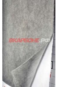 Карпет серебристо-серый самоклеящийся