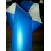 Синий мат с перламутровым отливом