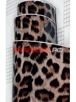 Шкура Леопарда пленка