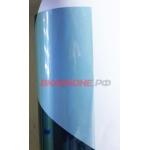 Атермальная тонировочная пленка UV Ceramic Blue 75%