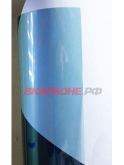 Атермальная тонировочная пленка Termo Eco Blue 75%