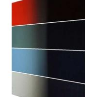 Тонировочная пленка с переходом цвета