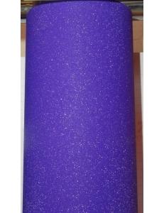 Фиолетовая алмазная крошка