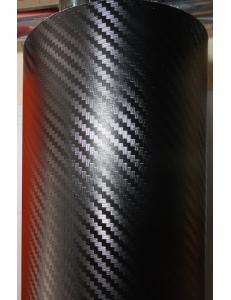 3Д Карбон Черный