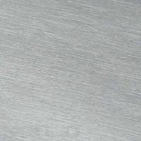 Текстура шлифованного алюминия